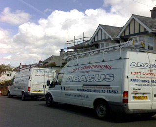 Abacus loft conversions